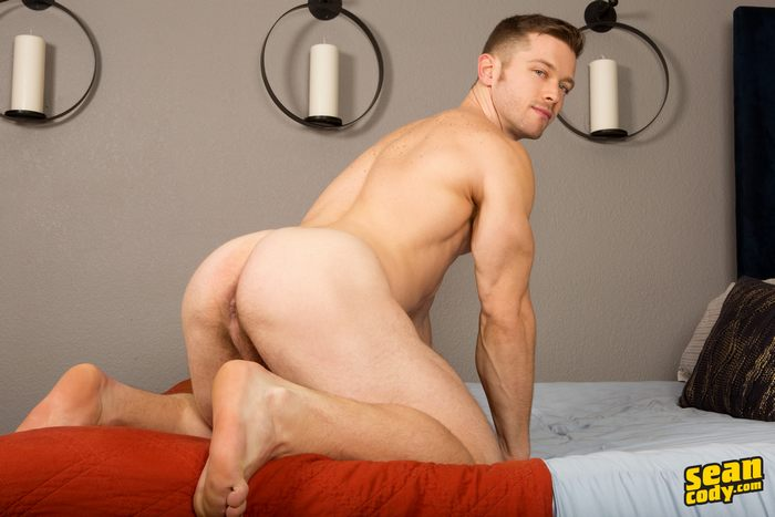 Deacon Sean Cody Gay Porn Star Naked