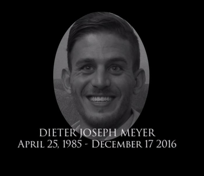 Dieter Joseph Meyer Alexander Gustavo