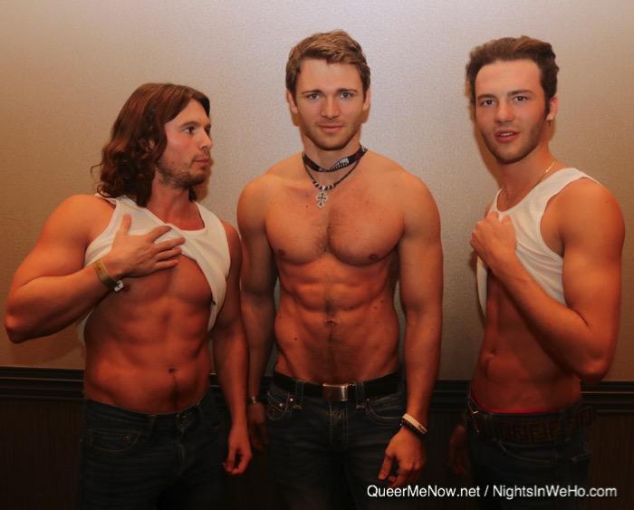 Jaden Storm VoyeurBoys Webcam Male Models