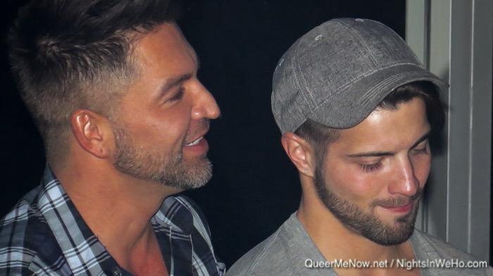 Dominic Pacifico & Casey Everett