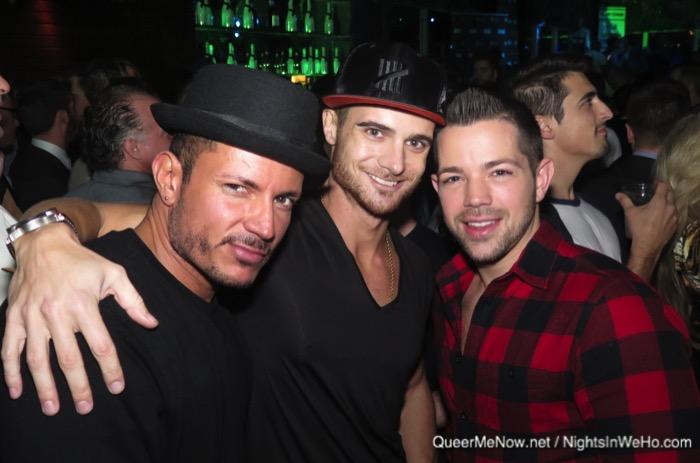 Angelo Marconi, Evan Parker & Matt O'Reily