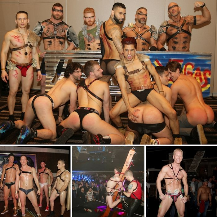 Gay events events in Las Vegas, NV