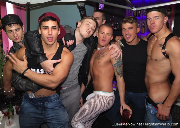 Gay Porn Stars Rent Hot Angels