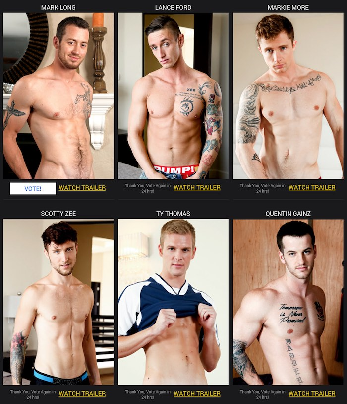 Mr Next Door 2017 Mark Long Lance Ford Markie More Scotty Zee Ty Thomas Quentin Gainz