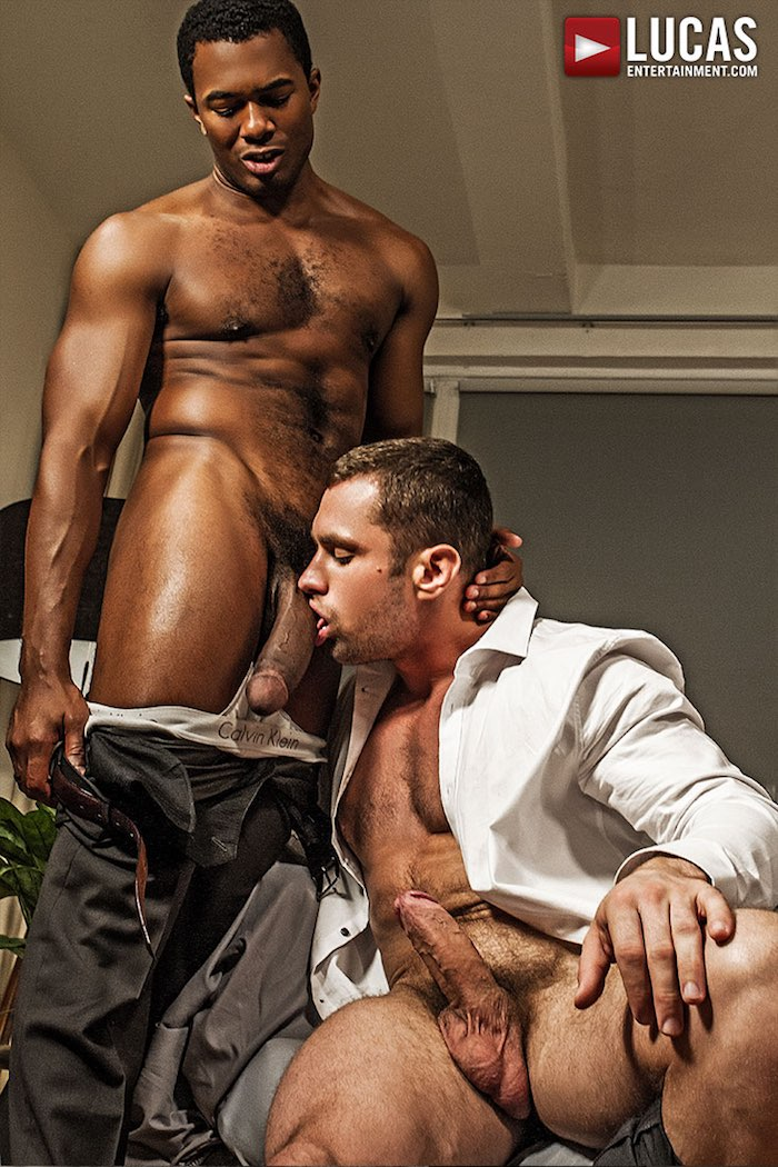 Overtime in the office - 2 part 6