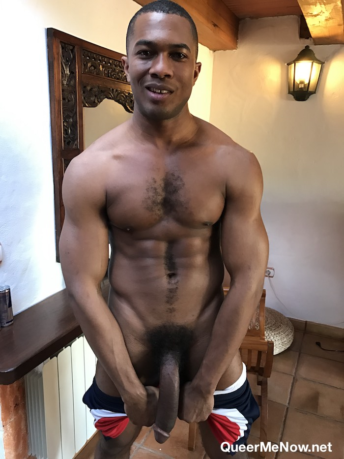 Sean Xavier Big Dick