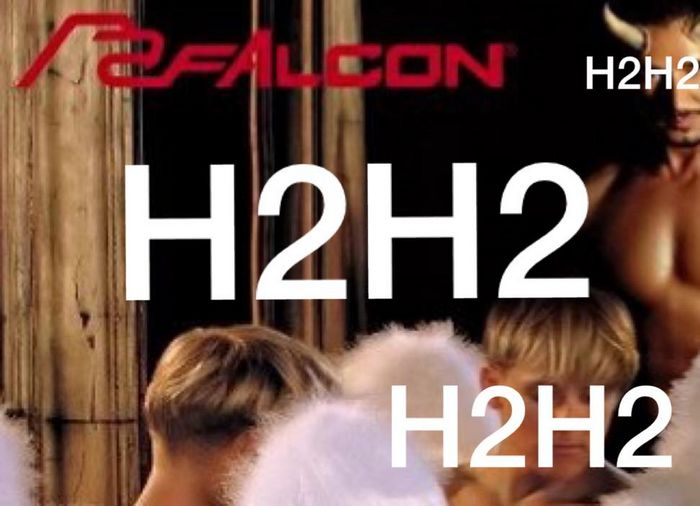 Heaven To Hell 2 Falcon Studios Gay Porn H2H2