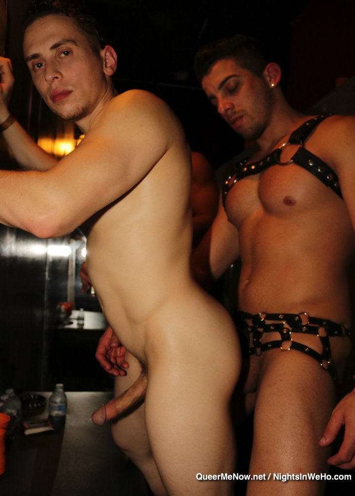 HustlaBall Las Vegas Gay Porn Jacob Taylor Dante Martin Sex