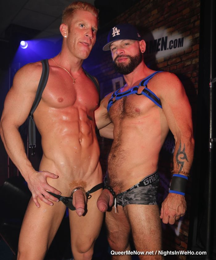 Gay vegas shows