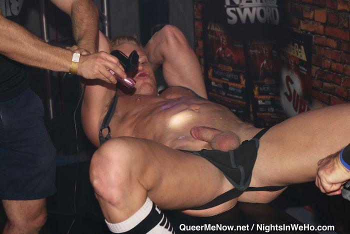 Gay male strip clubs las vegas