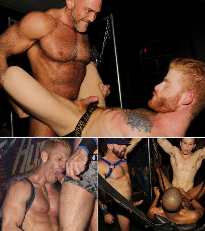 Gay sex party blog