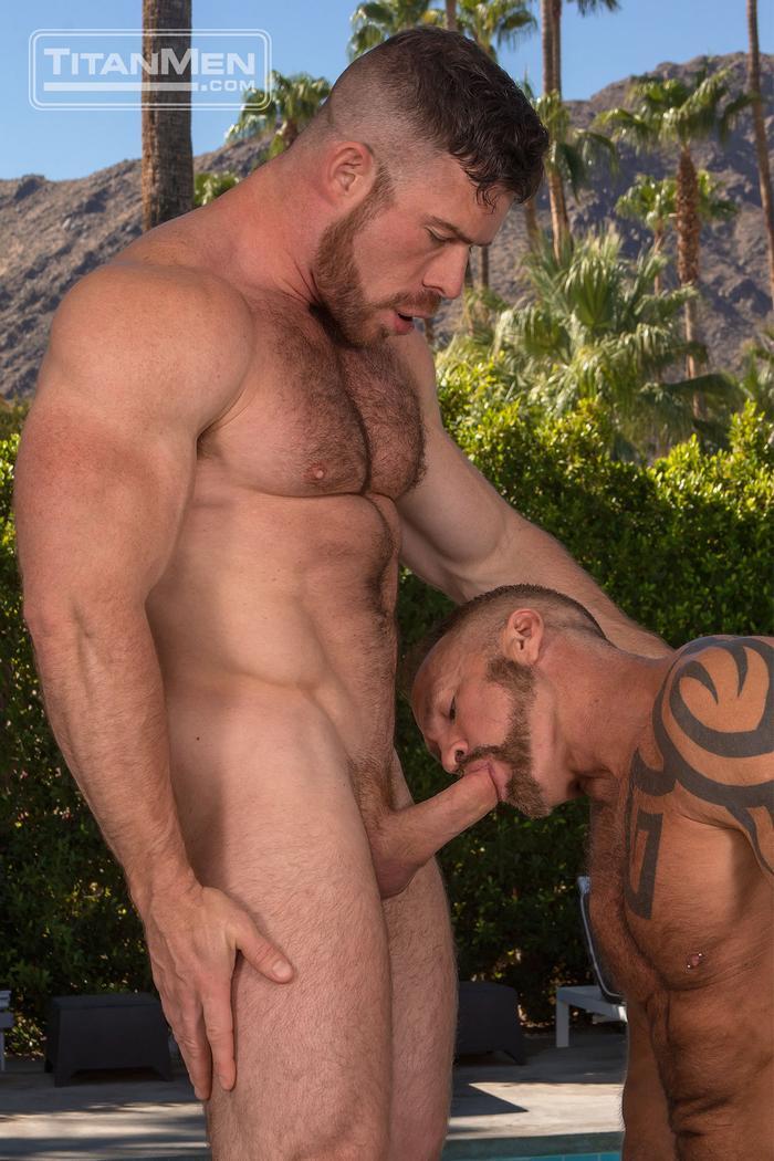 Liam Knoxx Gay Porn
