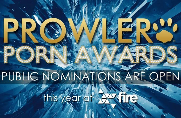 Prowler Porn Awards Public Nomination