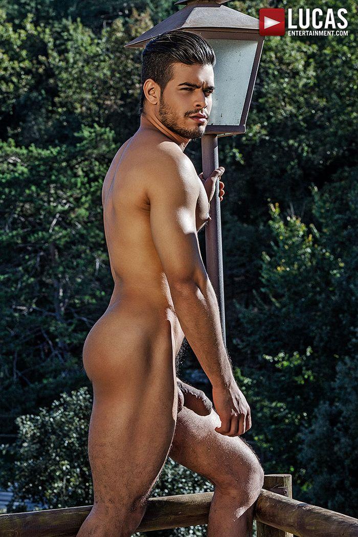 Brazilian Gay Porno 68