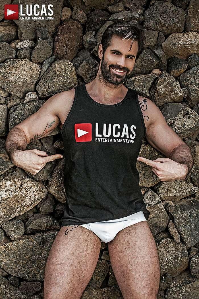 Gay spanish porn stars