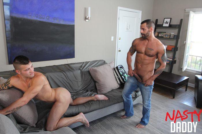 gay porn david benjamin casey