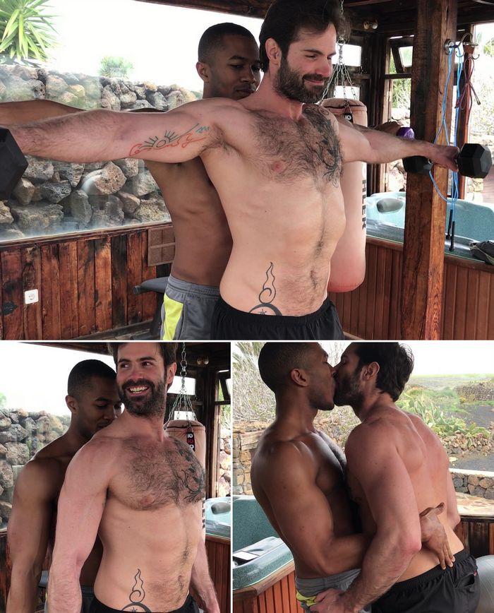 gay bondage stories uk