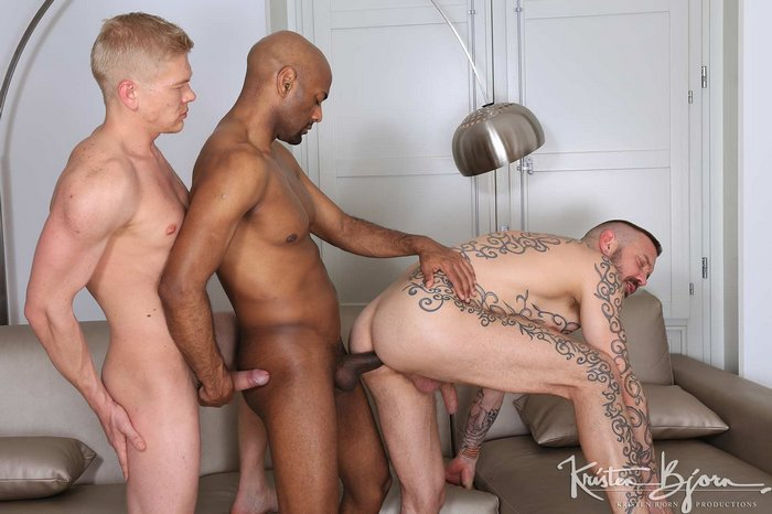 Stephan Raw Gay Porn Sergey Fox William Bravo