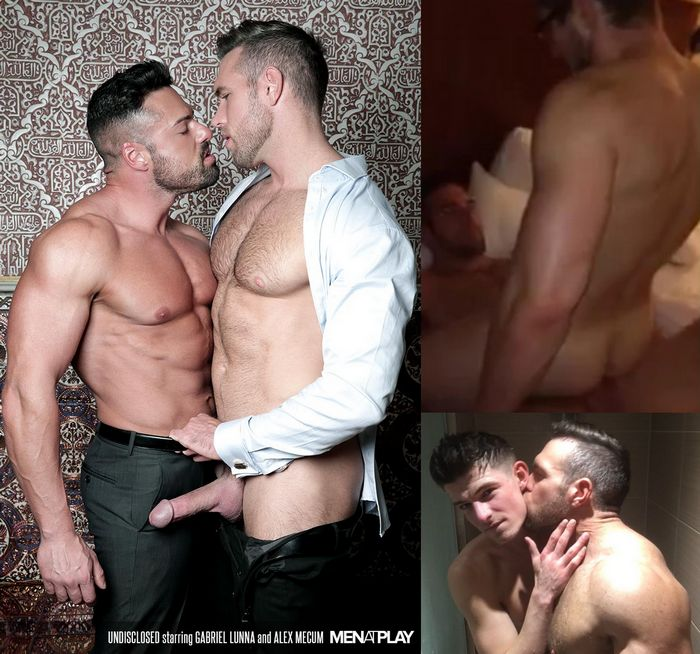 Alex Mecum Gay Porn Gabriel Lunna Paddy Pass Griffin Barrows