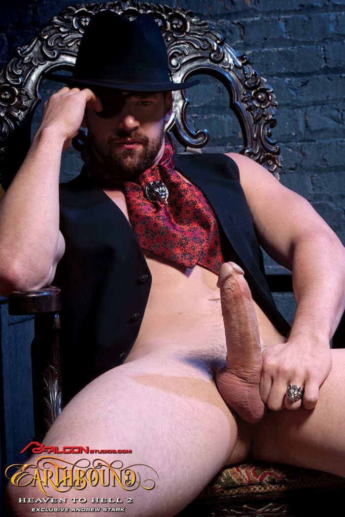 Andrew Stark Gay Porn Star Heaven To Hell 2