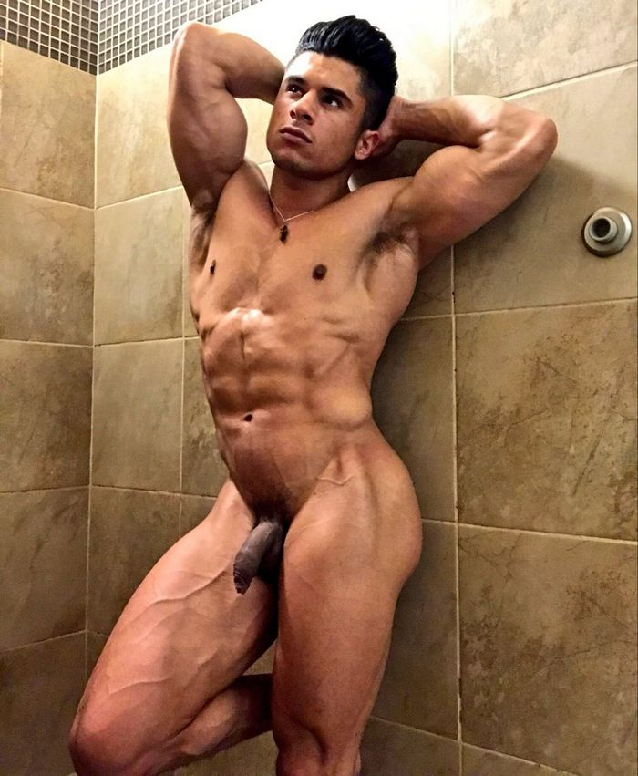 Nice hard bareback fucking of cute latinos