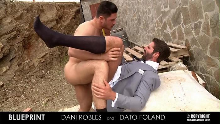 Dani Robles Gay Porn Dato Folan Menatplay