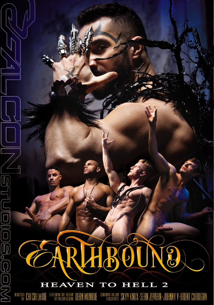 EARTHBOUND HEAVEN TO HELL 2 Gay Porn