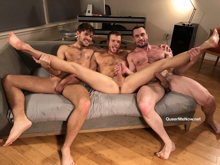 Gay Porn Behind The Scenes