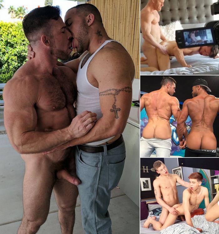 Gay Porn Liam Knox Julian Knowles Gabriel Alanzo Alex Mecum Micah Brandt Corbin Colby