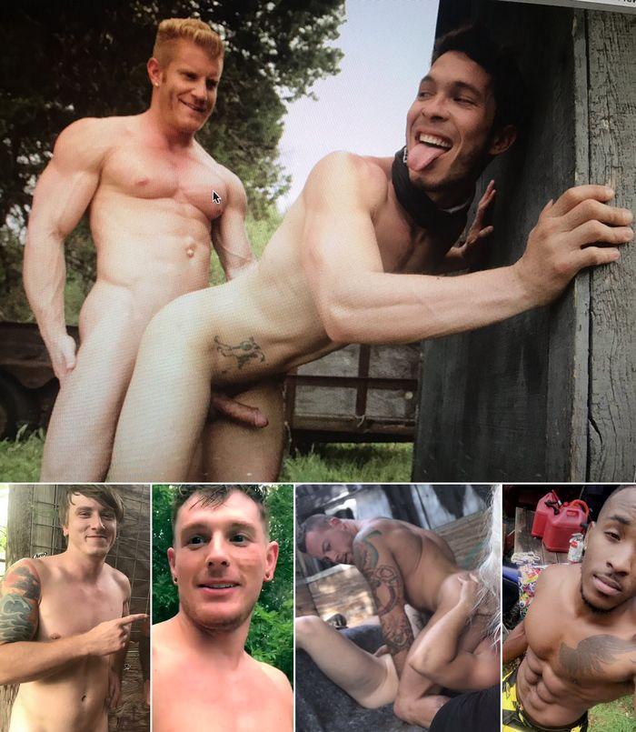 Gay Porn MXXX Brent Corrigan Tom Faulk Sean Duran Pheonix Fellington Gabriel Alanzo JohnnyV