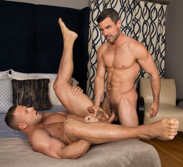 Jack Gay Porn Bodybuilder Sean Cody Daniel Bareback Sex