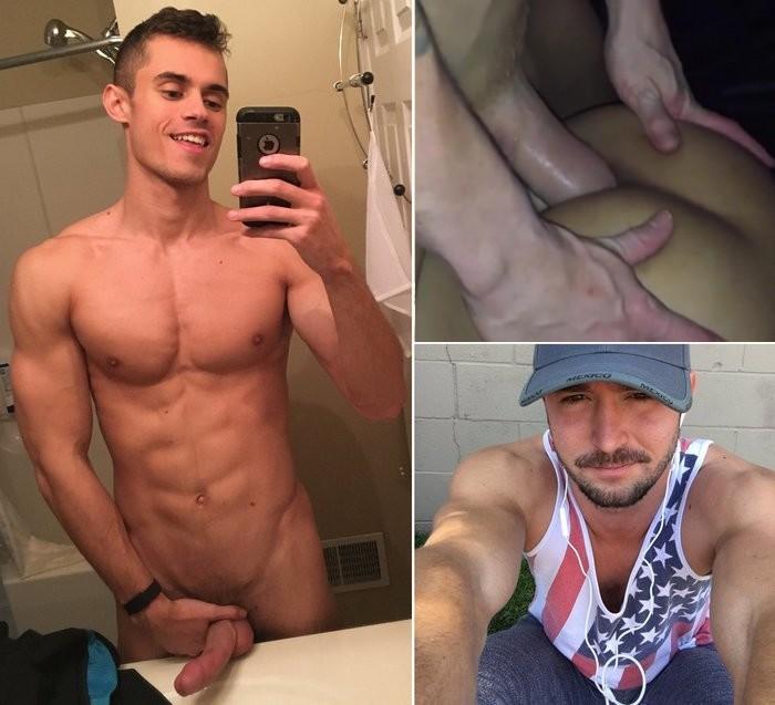 Johnny Taylor Gay Porn Colt Rivers LeakedAndLoaded