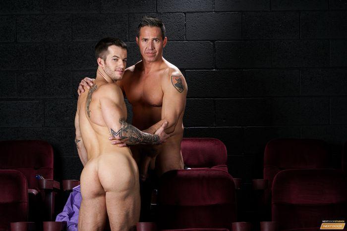 Quentin Gainz Gay Porn Dean Phoenix STRAIGHT CHEXXX