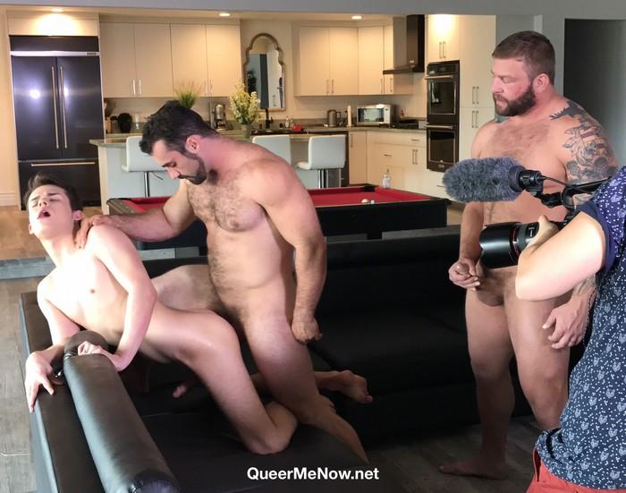 Gratis Big Booty anale porno
