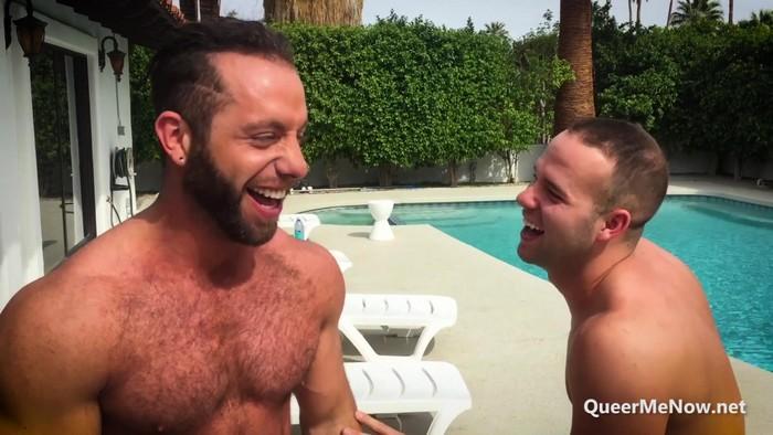 eddy ceetee y luke adams porno gay