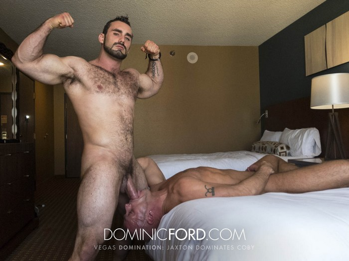 Dominant male porn