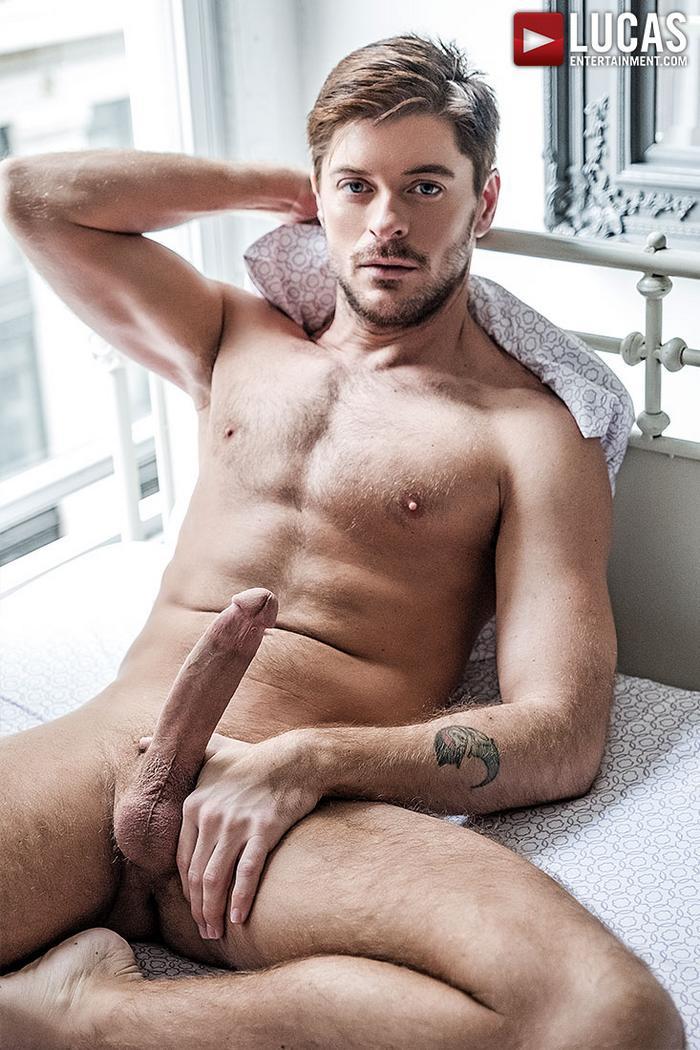 Gay Jack uit Porn