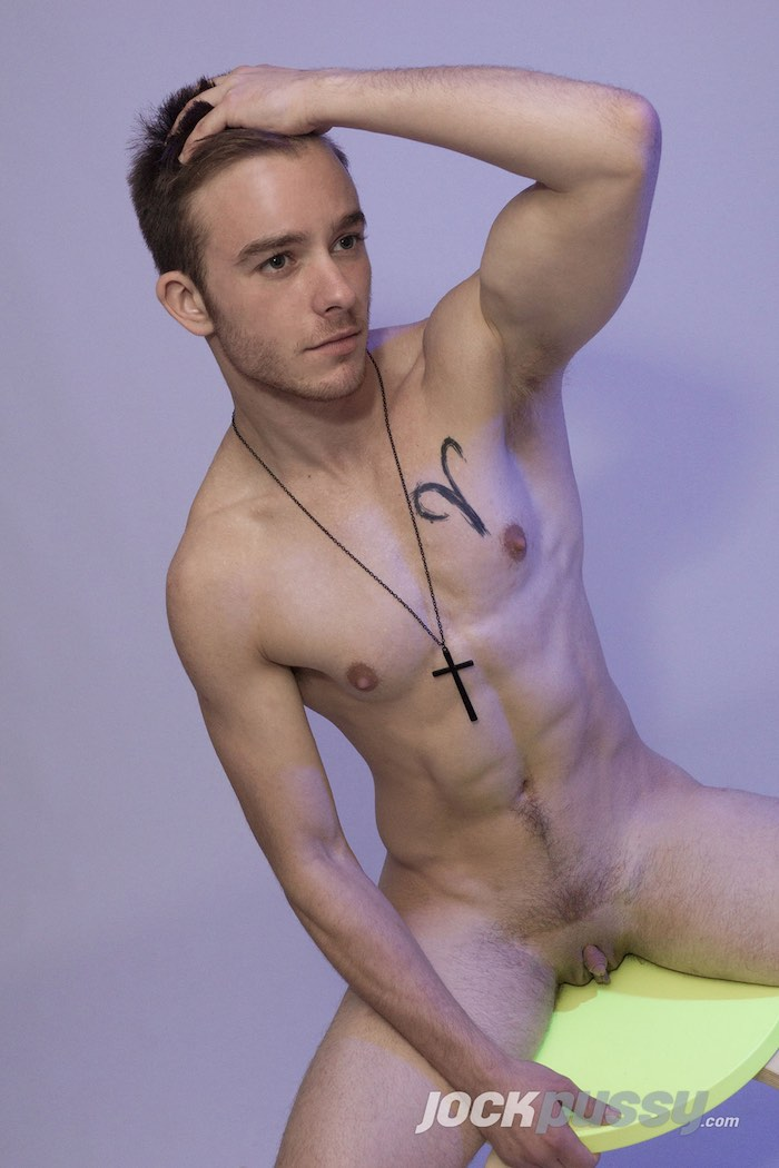 Trans male naked-1003