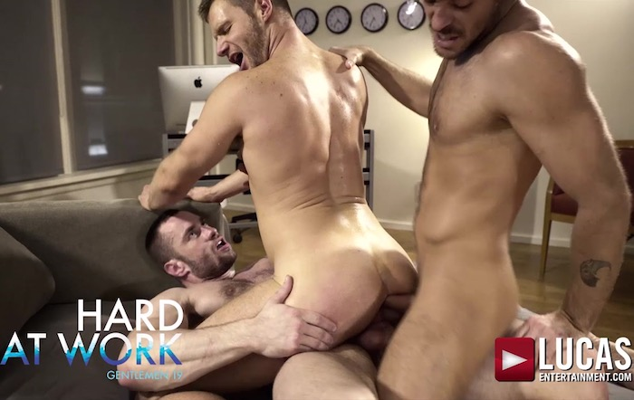 Stas Landon Gay Porn Double Penetration Brian Bonds Jack Andy