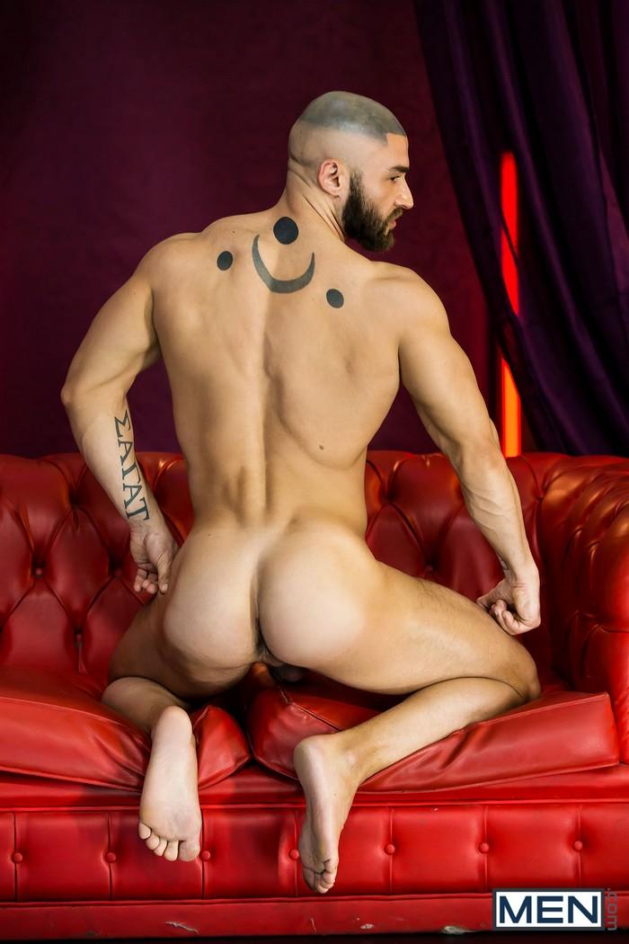 Francois Sagat Gay Porn Star Men dot Com