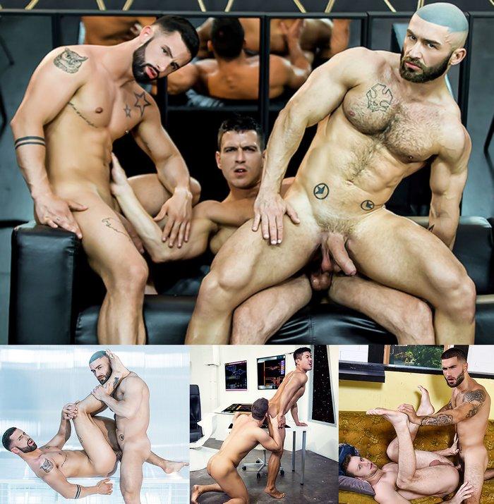 Gay Porn Francosi Sagat Paddy OBrian Sunny Colucci Rod Peterson Henier Lo Vadim Black