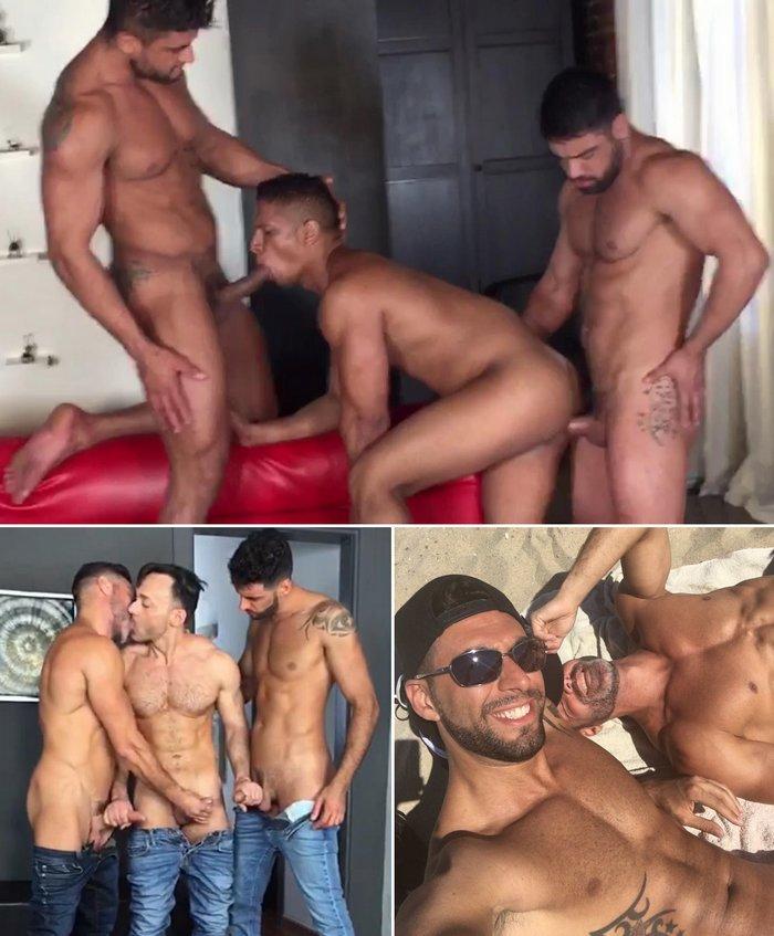 Gay Porn Manuel Skye Mick Stallone Leonardo Lucatto Diego Lauzen Wagner Vittoria Adrian Monroy