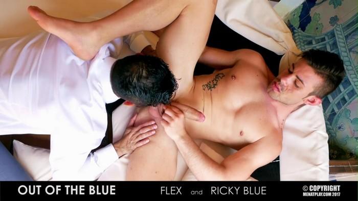 Ricky Blue Straight Porn Star Sasha Blonnde Gay Porn Debut Menatplay Flex Xtremmo