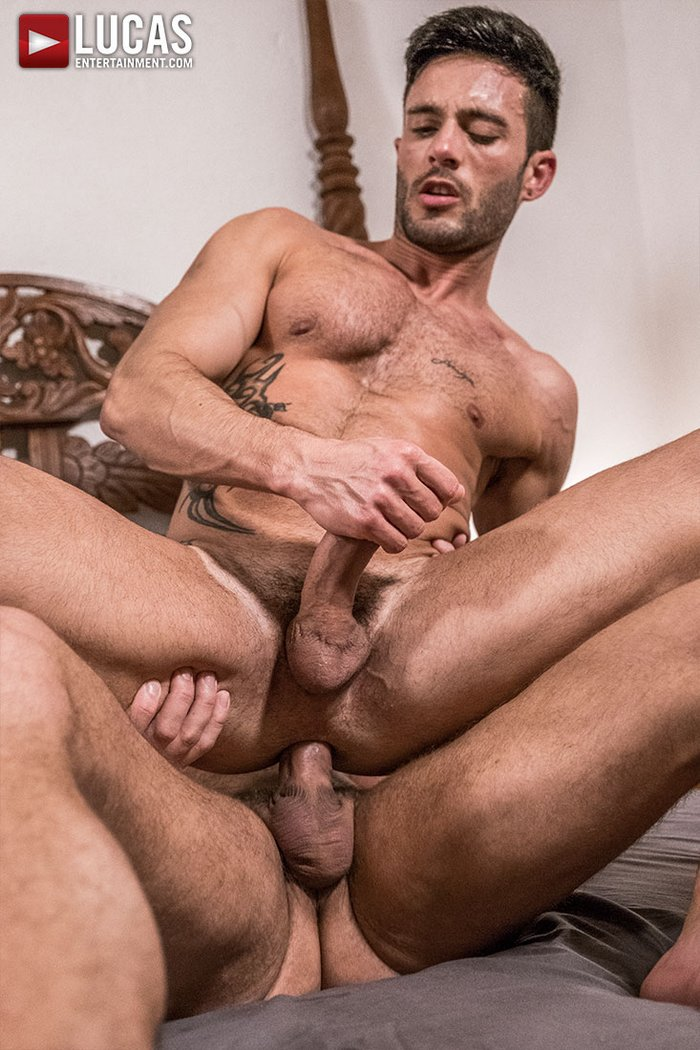 Andy Star Gay Porn Logan Logue Bareback Sex