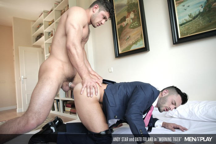 Dato Foland Gay Porn Andy Star Suit Sex Menatplay
