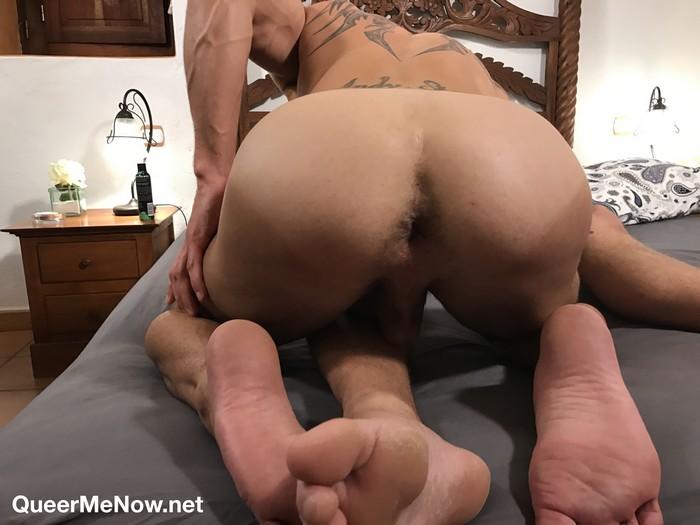 Gay Porn Behind The Scenes Logan Rogue Fucks Andy Star
