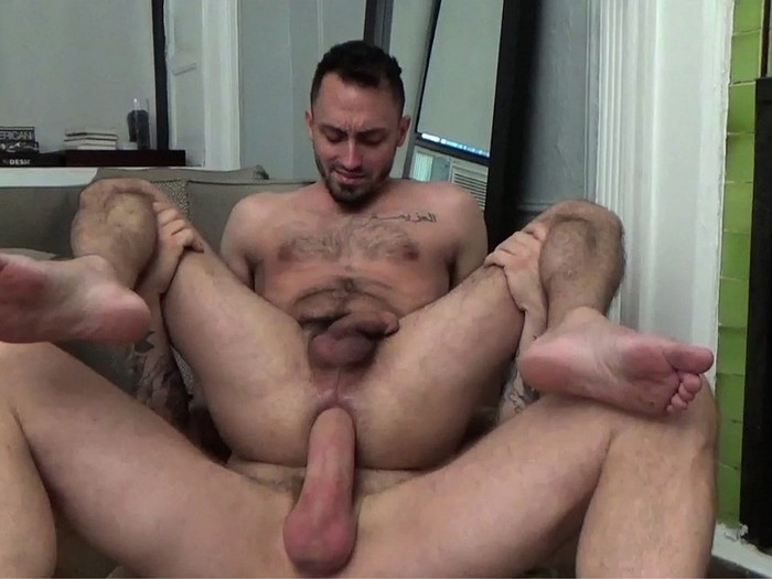 Gay Porn Big Dick Bareback Sex Rocco Steele My10Inches