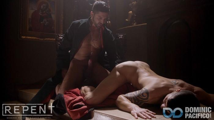 Gay Porn Priest