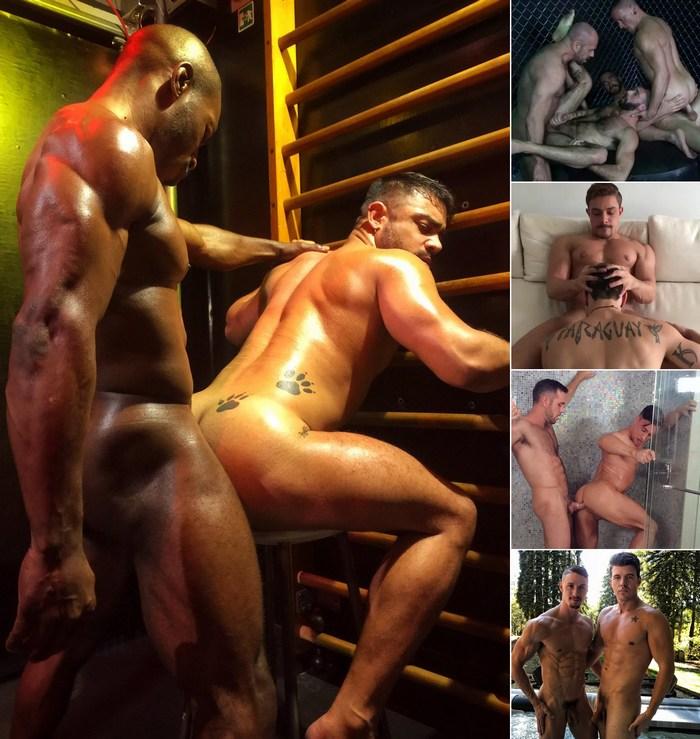 Gay Porn Wagner Vittoria Troy Moreno Carter Dane Alex Mecum Alexander Volkov JJ Knight