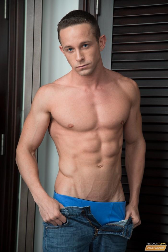 Cameron Dalile Gay Porn Star
